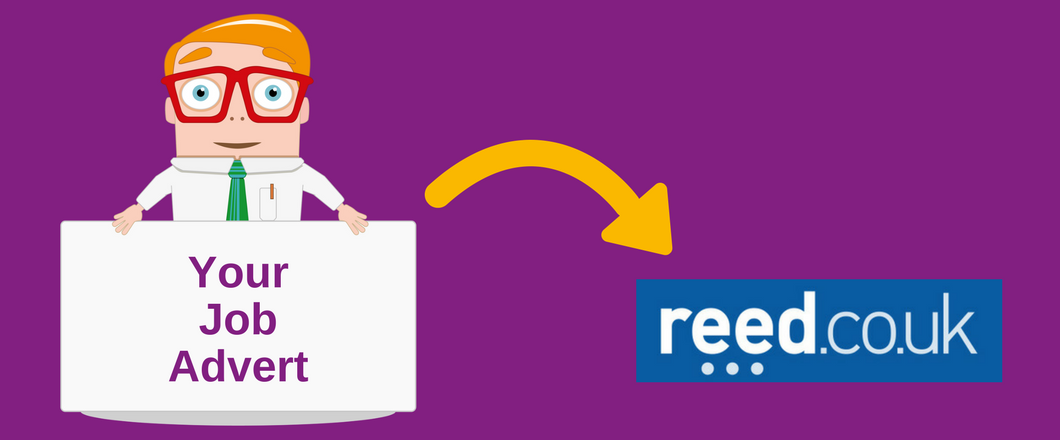Flat Fee Recruiter Why You Should Advertise On Reed