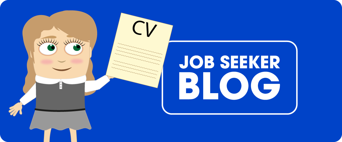 Job Seeker Blog