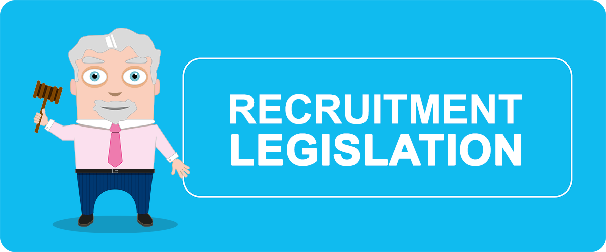 Recruitment Legislation Image